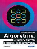 Algorytmy, struktury danych i techniki programowania. Wydanie VI